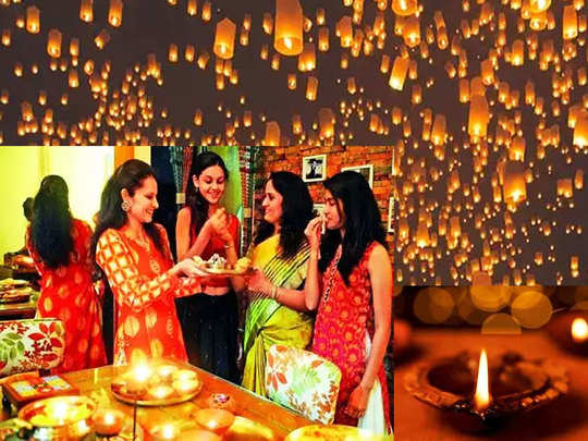 instead of sweets what to gift relatives and friends on diwali 2020 in hindi