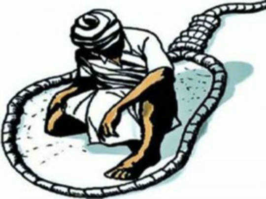 farmer suicide at jalgaon