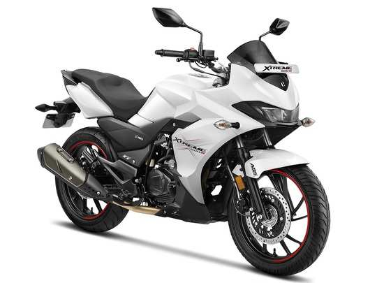 Hero Xtreme 200S BS6 Launched in India Price 1