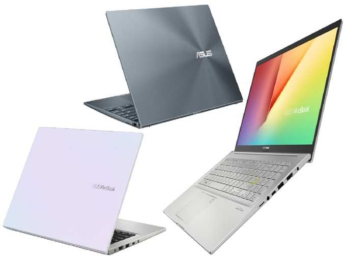 Asus 4 New Laptops Launched In India Price 2