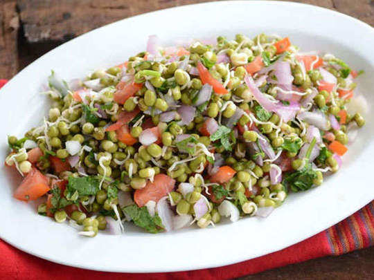 can pregnant woman eat sprouts in marathi