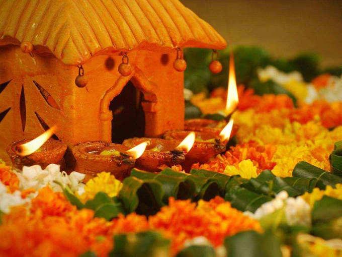 Diwali Vastu Tips For Positivity at Home धन लक्ष्मी वर्ष : दिवाळी कुंडलीतील वास्तुचे हे उपाय ठरतील लाभदायक; वाचा