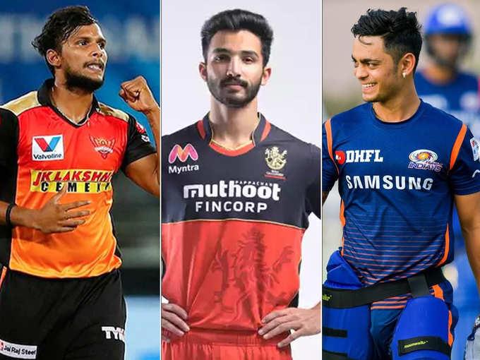 इन 10 खिलाड़ियों ने आईपीएल 2020 में मनवाया लोहा
