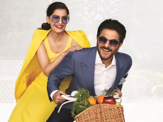 sonam kapoor on anil kapoor and why a father-daughter relationship is the most special
