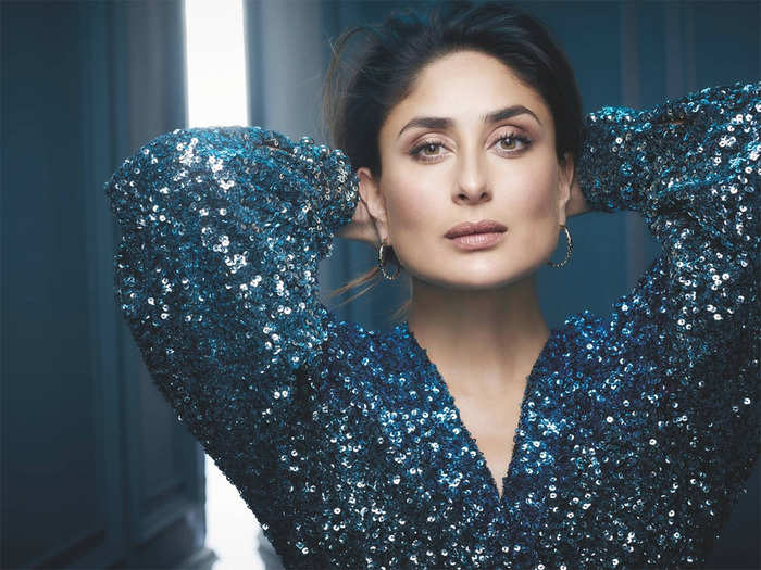 kareena kapoor was asked this question after taimur delivery actress revealed how her husband always support her