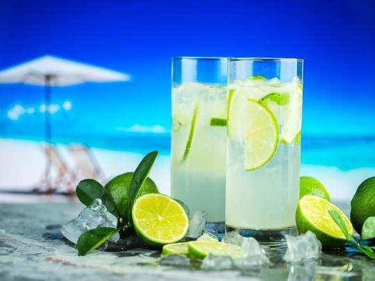 is it safe or unsafe to drink lemonade or lemon juice during pregnancy or lemon water in pregnancy in marathi