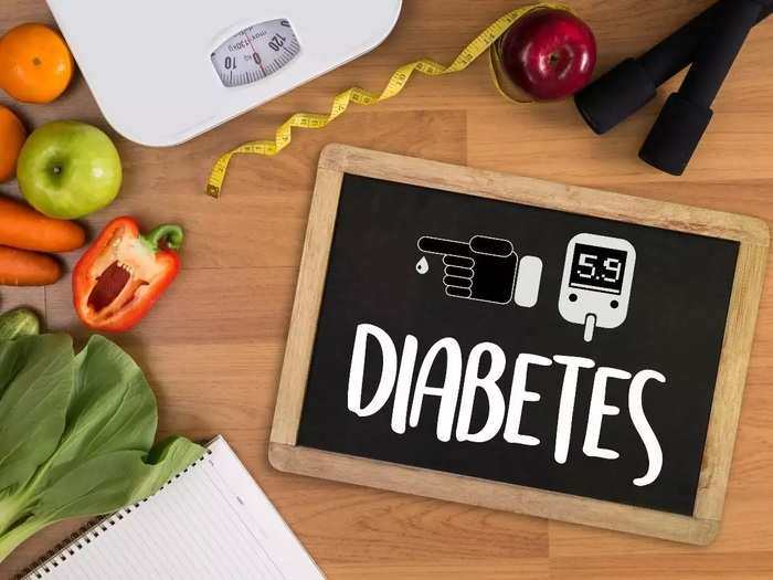 how should diabetics plan their diet during diwali know health care tips by doctor in marathi