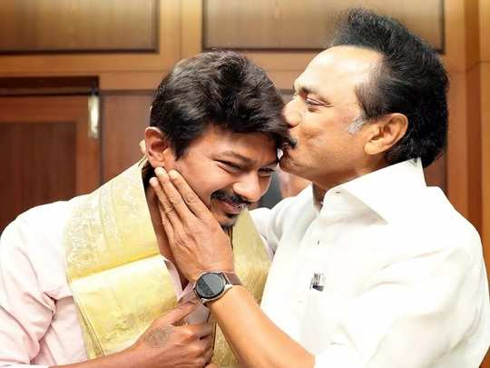 Udhayanidhi Stalin: உதயநிதி ஸ்டாலின் போட்டியிடும் தொகுதி எது? - which  constituency will udhayanidhi stalin contest in the 2021 elections |  Samayam Tamil