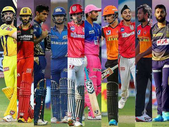 ipl 2020 uncapped indian players playing xi