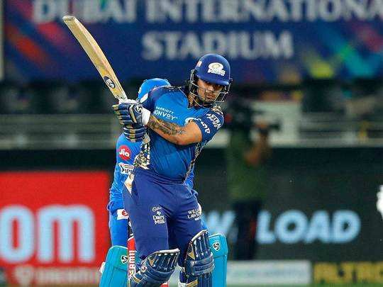 ishan kishan had a solid ipl now a strong contender of team india