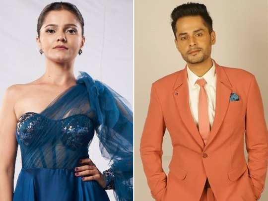 bigg boss 14 rubina dilaik to get evicted this week shardul pandit is safe but there is a twist