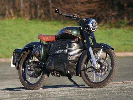 Royal Enfield Upcoming Bikes India 2