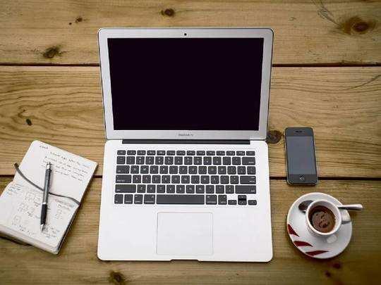 Laptop On Amazon : लैपटॉप पर बंपर डिस्काउंट, आज ही कर लें ऑर्डर