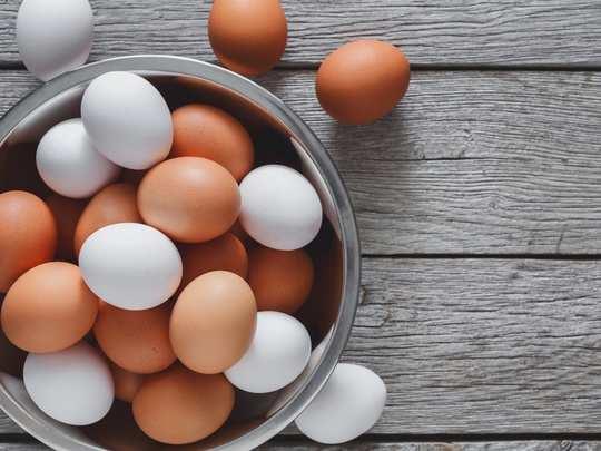 health benefits of eggs