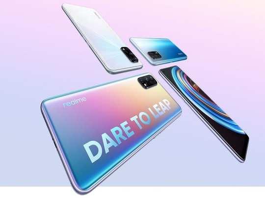 Realme X7 Series Launch India Price