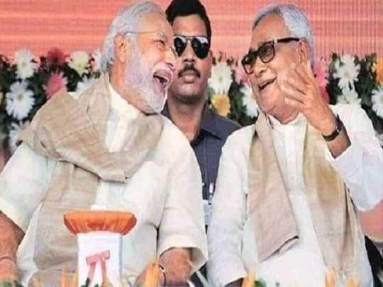 बिहारमध्ये नीतीश कुमारांना मुख्यमंत्री बनवण्याशिवाय भाजपला पर्याय का नाही?