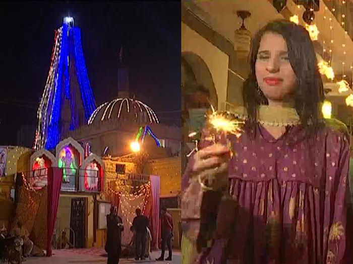 pakistani hindus celebrate diwali who are struggling with blasphemy law