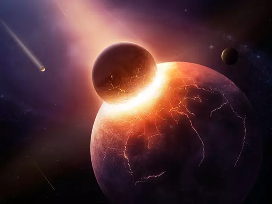 god of chaos asteroid apophis will hit the earth nasa scientists warn