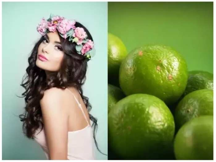 mosambi juice or sweet lime juice benefits for healthy and strong hair in marathi