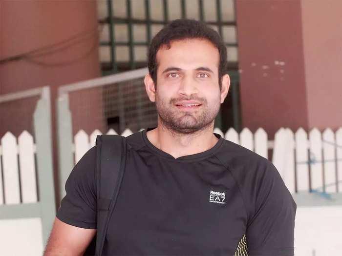 irfan Pathan IPL 2020