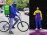 venezuelan olympic champion works as a delivery man due to financial crisis