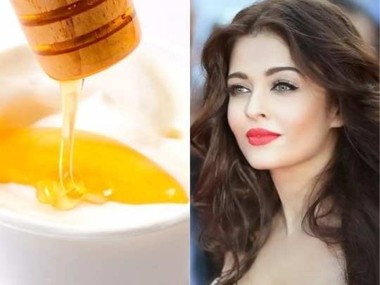 natural remedies how to make milk and honey face pack to get glowing skin in marathi