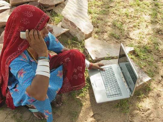 covid-19 impact: rural india beats urban in mobile data usage