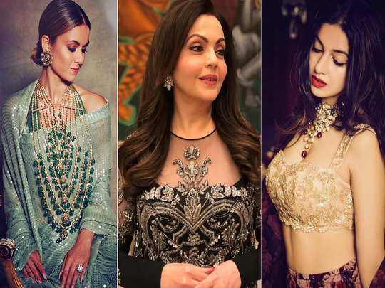 from nita ambani to divya khosla kumar glamorous wives of india richest businessmen