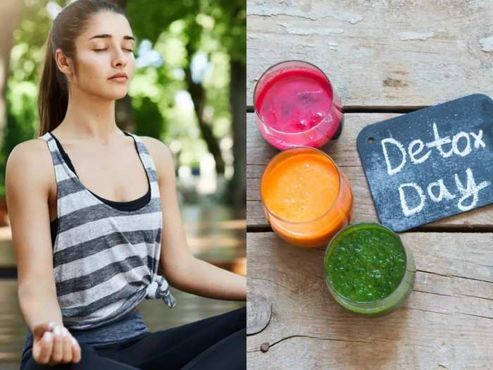 what is detox diet and know its important benefits for health in marathi