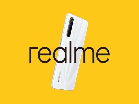Realme Fastest Brand 50 million phone Sale 2