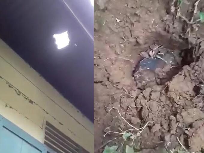 Indonesia Man Becomes Millionaire After A Meteorite Crashes Through His Roof: आसमान से घर में गिरा अनमोल 'खजाना', एक झटके में करोड़पति हुआ खुशनसीब
