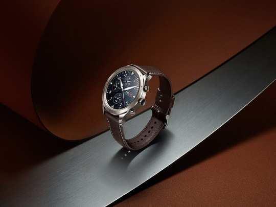 Huami Zepp Z Smartwatch launch Price India