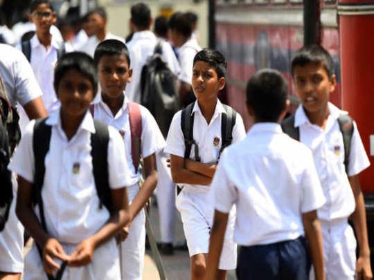 पाल्यांना करोना झाल्यास शाळा जबाबदार नाही: हमीपत्र