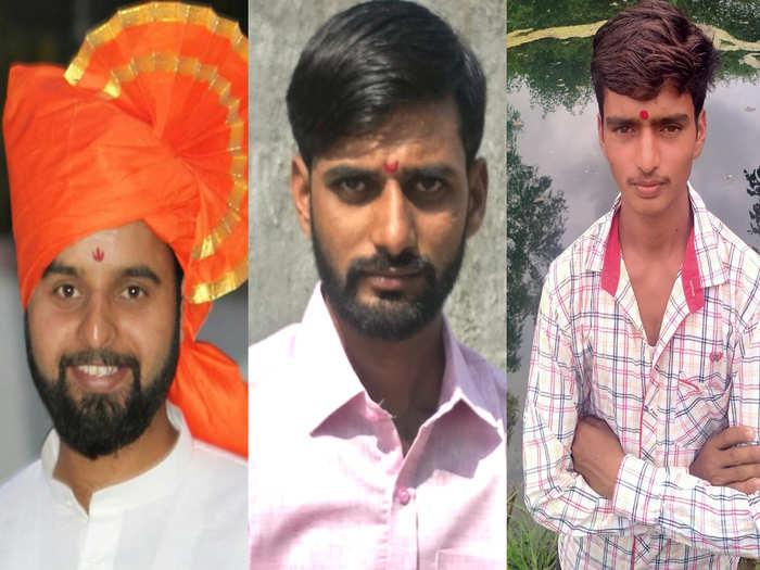 तीन भावांचा बुडून मृत्यू
