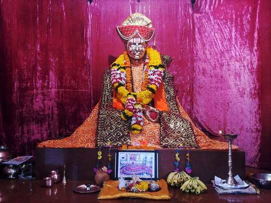 shree swami samarth maharaj