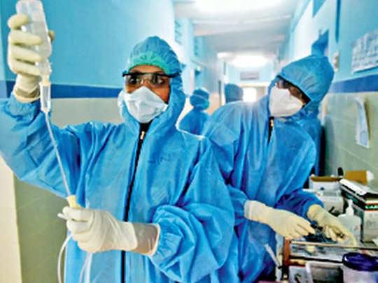 कोविड योद्ध्यांच्या मुलांना मेडिकलच्या ऑल इंडिया कोट्यात आरक्षण