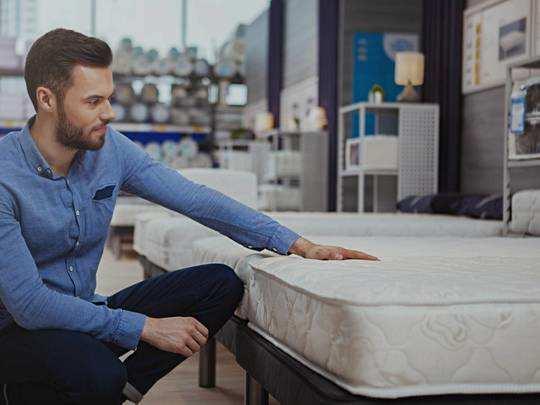 Mattress On Amazon : आराम और अच्छी नींद के लिए ऑर्डर करें यह Mattress
