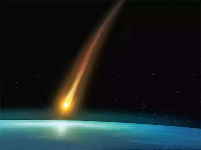 -meteorite