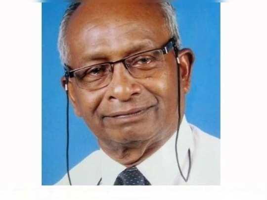 भारतीय संविधान को संथाली भाषा में अनुवाद करने वाले पद्मश्री दिगम्बर हांसदा का निधन, आज होगा अंतिम संस्कार