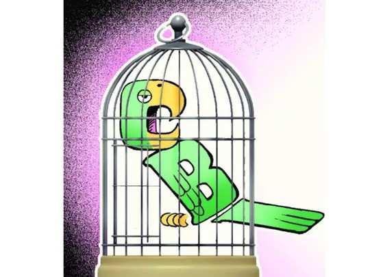 पिंजऱ्यातल्या पोपटाची गोष्ट