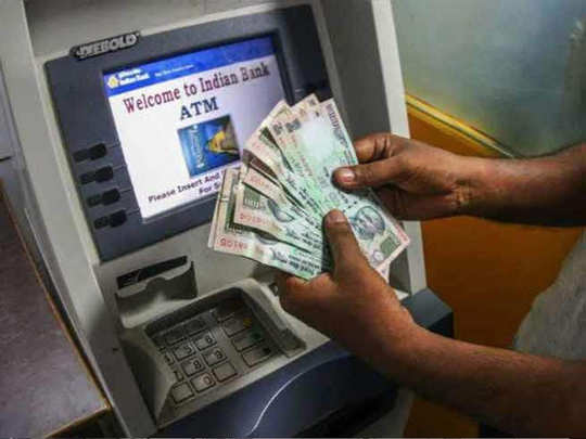 cash is still king, average withdrawal from atm hits new record