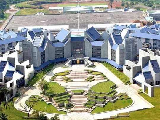 Ezhimala Naval Academy