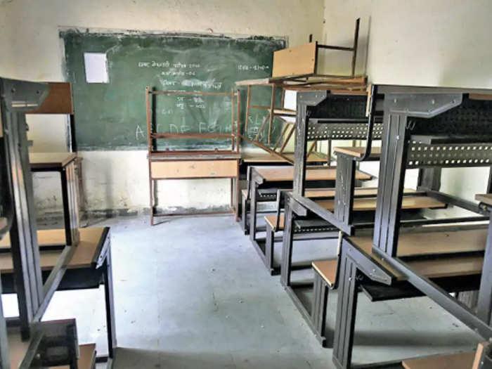 मुंबईप्रमाणेच ठाणे, नवी मुंबईतही शाळा ३१ डिसेंबरपर्यंत बंदच