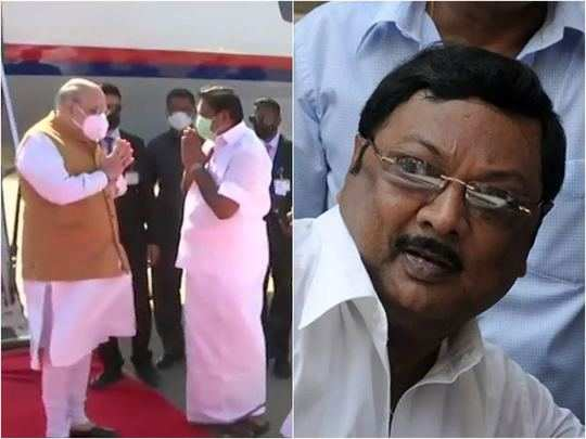 mk alagiri profile in hindi tamil nadu politician on the radar of amit shah