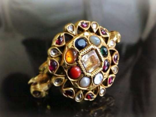 know about wear these five rings very auspicious for prosperity and happiness