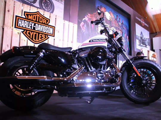 harley-davidson given special message to its riders showing everything is ok and under control