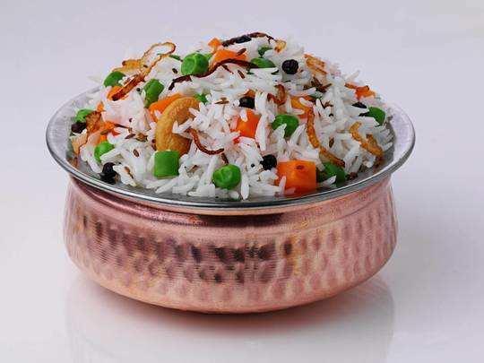Basmati Rice On Amazon : लजीज स्वाद और अच्छी सुगंध वाले 5 k.g. बासमती चावल पर मिलेगी 42% तक की छूट