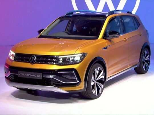Skoda And Volkswagen Upcoming Car India