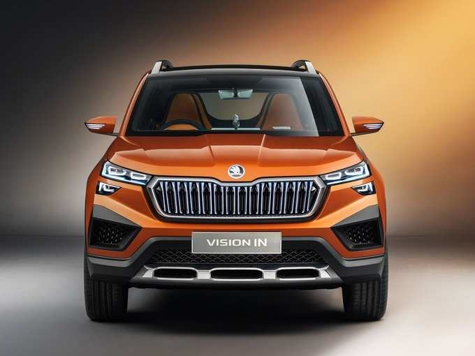 Skoda And Volkswagen Upcoming Car India 3