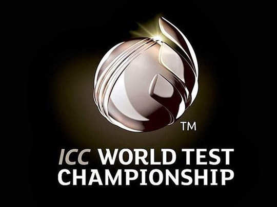 वर्ल्ड टेस्ट चॅम्पियनशिप